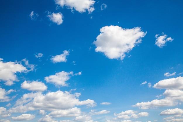 Cielo nuvole, cielo con nuvole