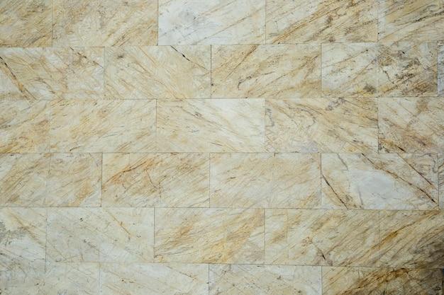 Cinta muraria in marmo