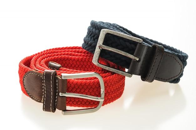 Cintura alla moda con fibbia