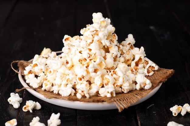 Ciotola di popcorn