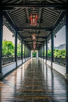 Città antica, xitang