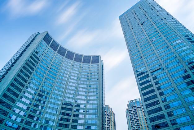 Città della racchetta che costruisce ufficio commerciale della costruzione