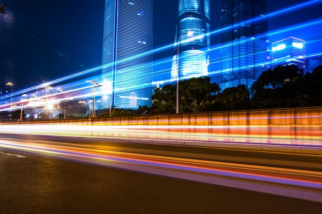 Cityscape costruzione mezzo di trasporto drammatica