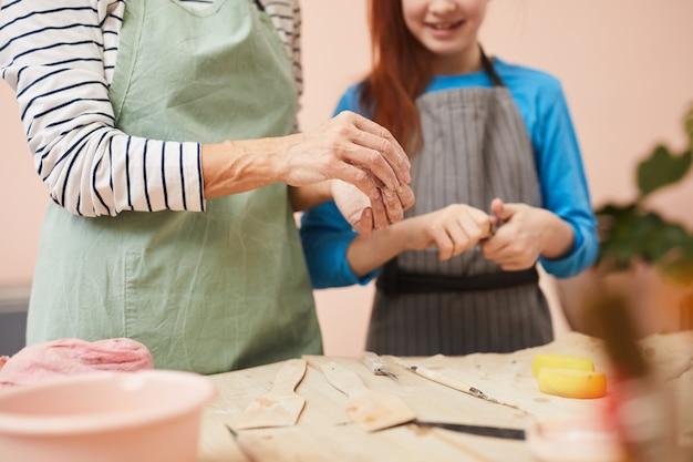 Classe di ceramica