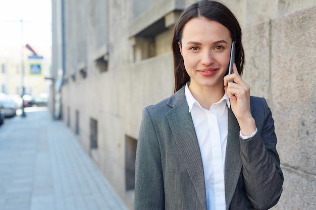 Client chiamante