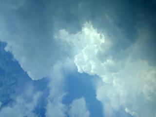 Cloudly cielo