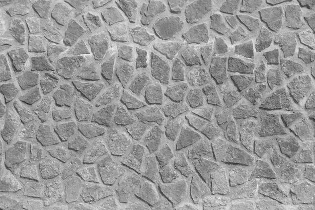 Cobble struttura di pietra