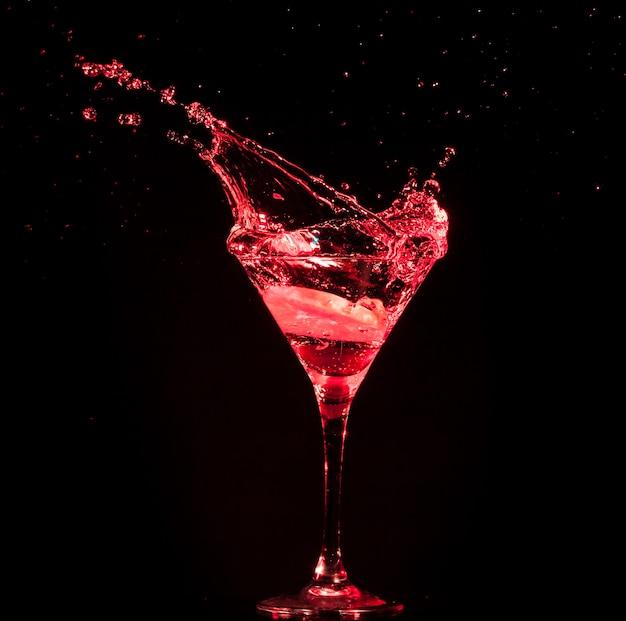 Cocktail colorato