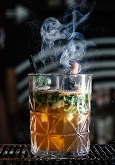 Cocktail da fumo