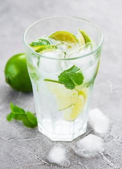 Cocktail di mojito