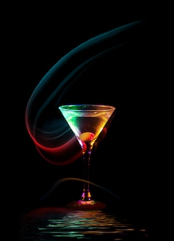 Coctail moderno