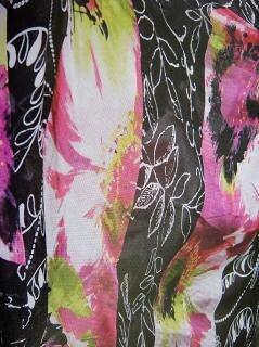 Colore del tessuto progettazione completa, fibre, punti
