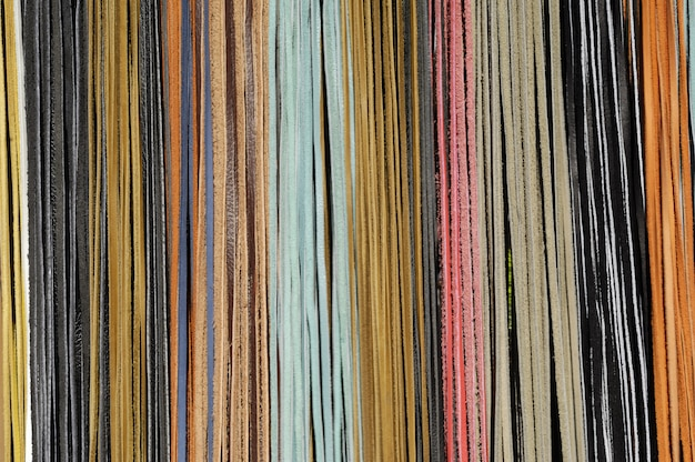 Colore leathe
