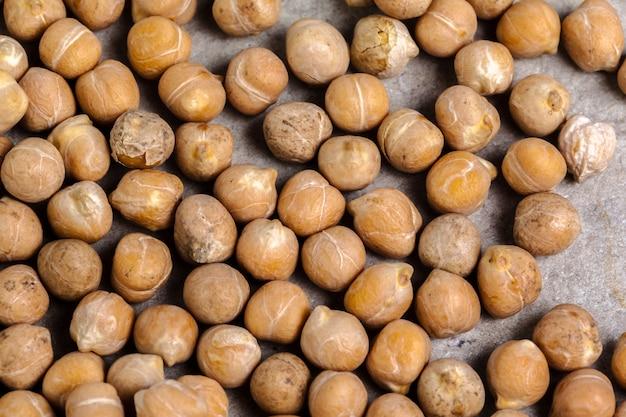 Colpo a macroistruzione di soia