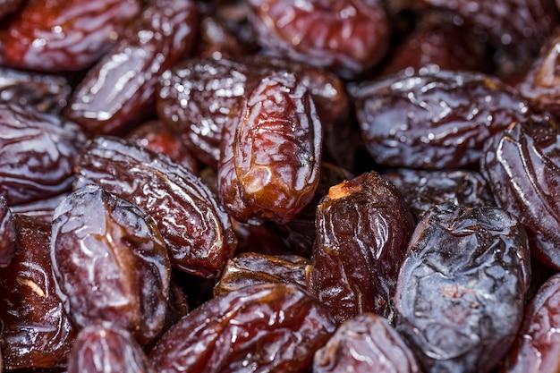 Colpo a macroistruzione di uva secca