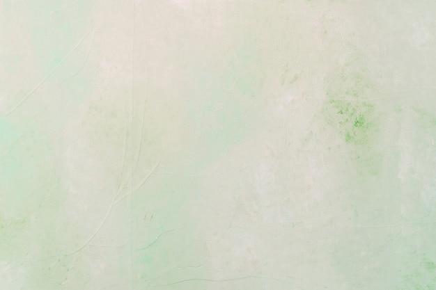 Colpo completo del blocco per grafici della carta da parati verde di struttura