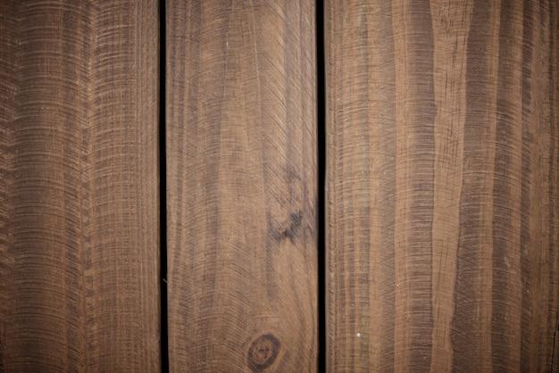 Colpo del primo piano di una parete fatta delle plance di legno verticali - perfetto per un fondo fresco della carta da parati