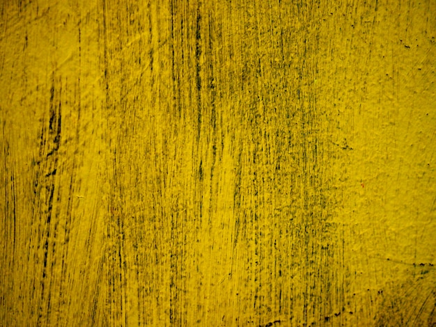 Colpo di pennello pittura a olio oro colorato