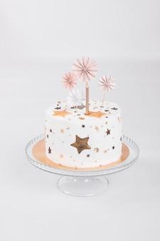 Compleanno 1 anno cake smash decor