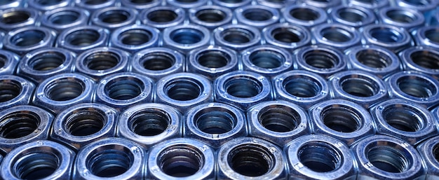 Composizione del primo piano matto del ferro