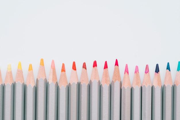 Composizione di matite