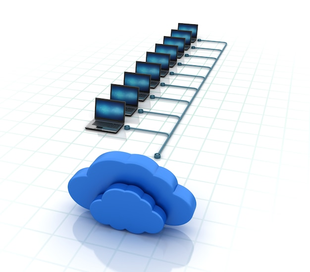 Computer portatili con cloud computing