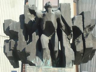 Comunista monumento