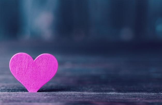 Concetto di amore per la festa della mamma e il giorno di san valentino. san valentino. amore.