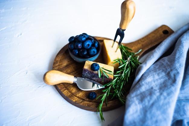 Concetto di cucina georgiana