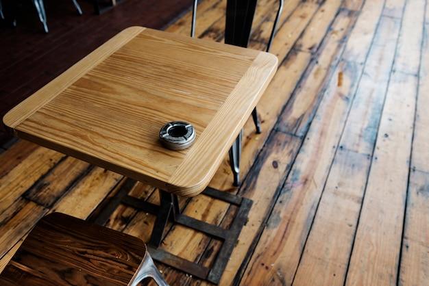 Concetto di freschezza dei bistrot del ristorante del caffè del caffè