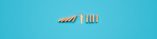 Concetto di intervento di crisi aziendale