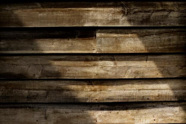 Concetto di legno del grano dell'annata di legno di legname di lumver della plancia