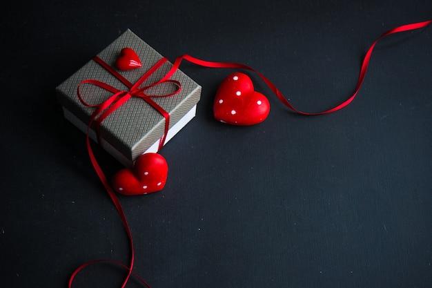 Concetto di san valentino