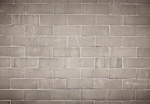 Concetto di struttura della carta da parati del fondo del muro di mattoni