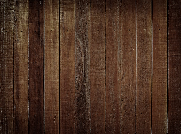 Concetto materiale di struttura del fondo graffiato parete di legno