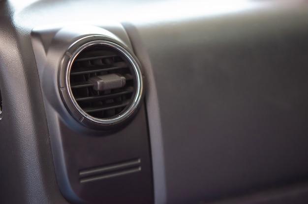 Condizionatore d'auto