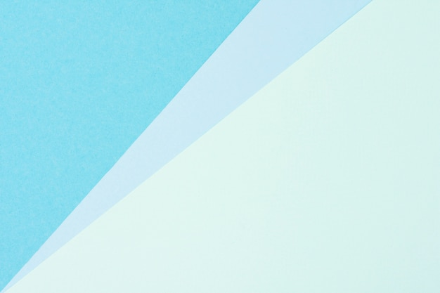 Confezione di fogli di carta blu pastello