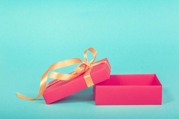 Confezione regalo di san valentino