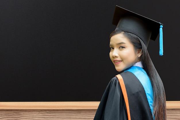 Congratulato con i laureati