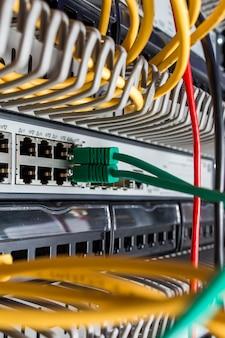 Connessione al server