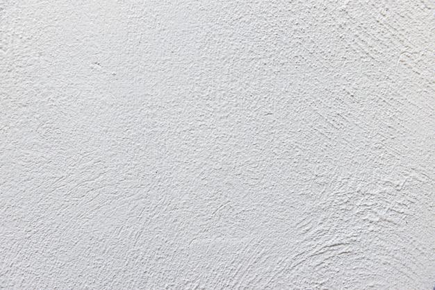 Consistenza del muro bianco