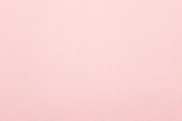 Consistenza del muro rosa