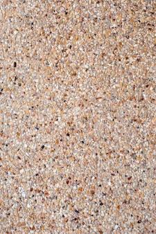 Consistenza del pavimento in terrazzo