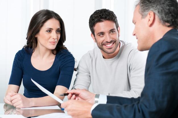 Consulenza sulla pianificazione finanziaria