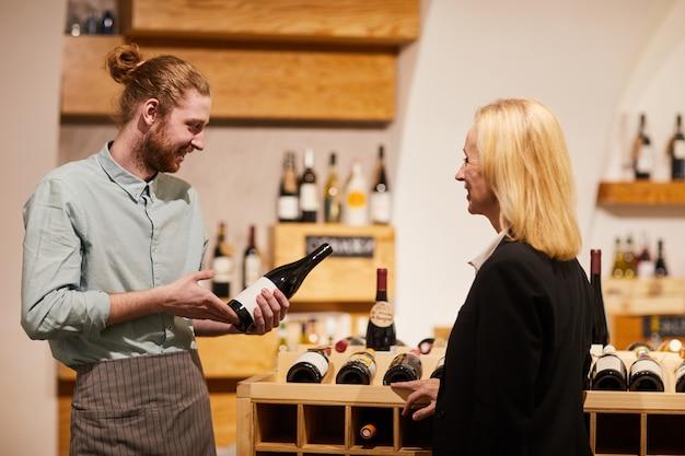 Consultazione sul vino