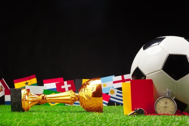 Coppa del mondo, russia 2018