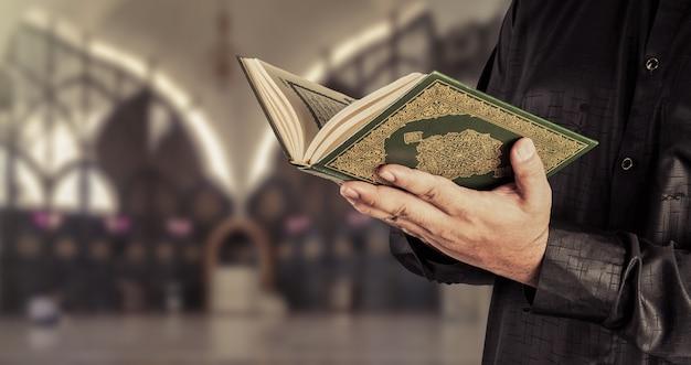Corano, libro sacro dei musulmani