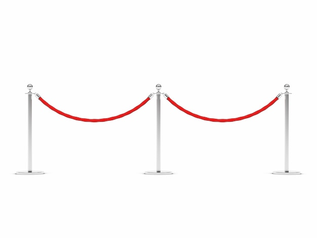 Corda di barriera