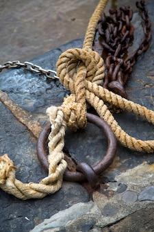 Corde per barche