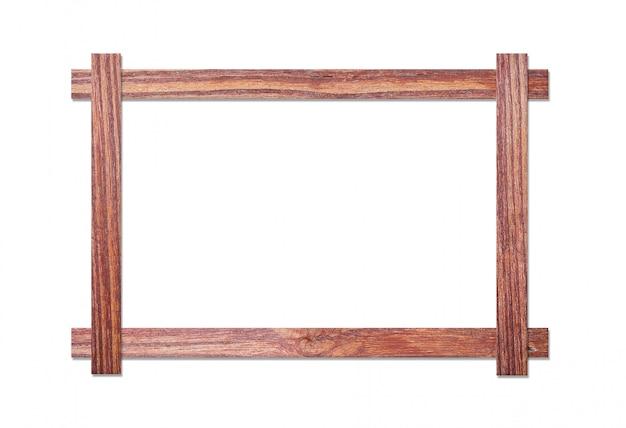 Cornice di legno
